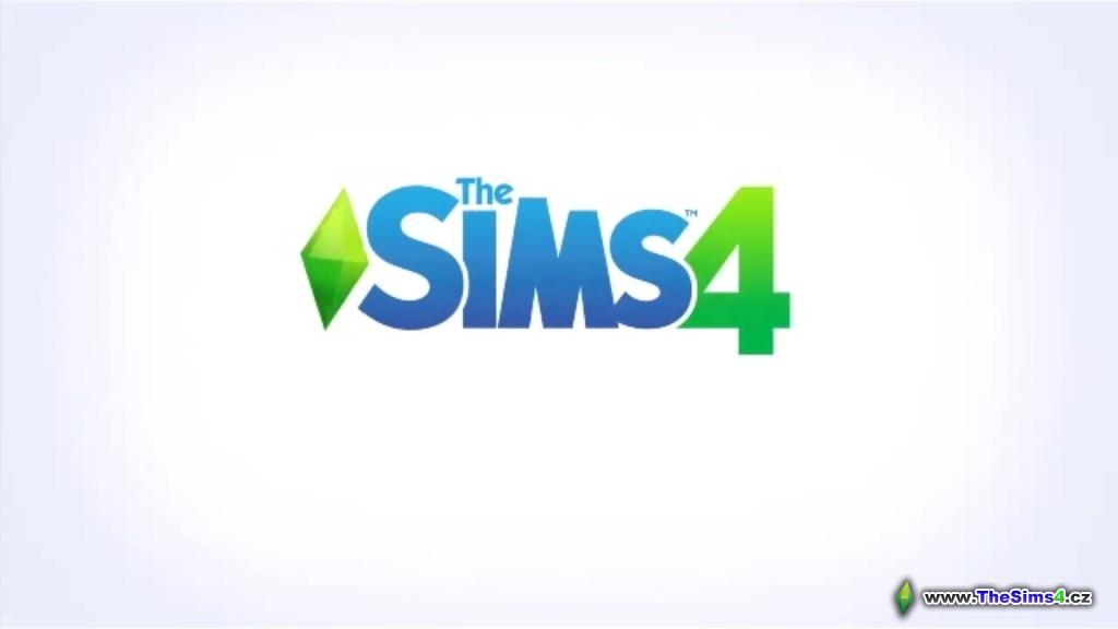 První tapeta na plochu s motivem The Sims 4