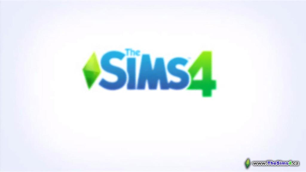 Druhá tapeta na plochu s motivem The Sims 4