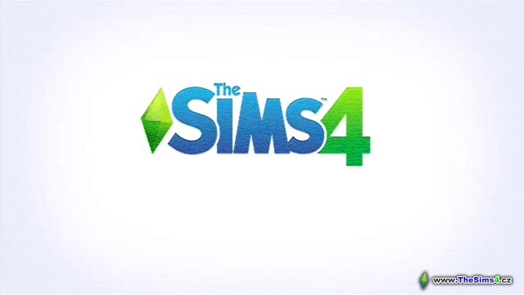 Třetí tapeta na plochu s motivem The Sims 4