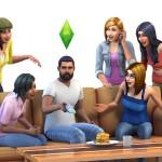 The Sims 4 vyjde na podzim 2014