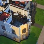 Budování v The Sims 4