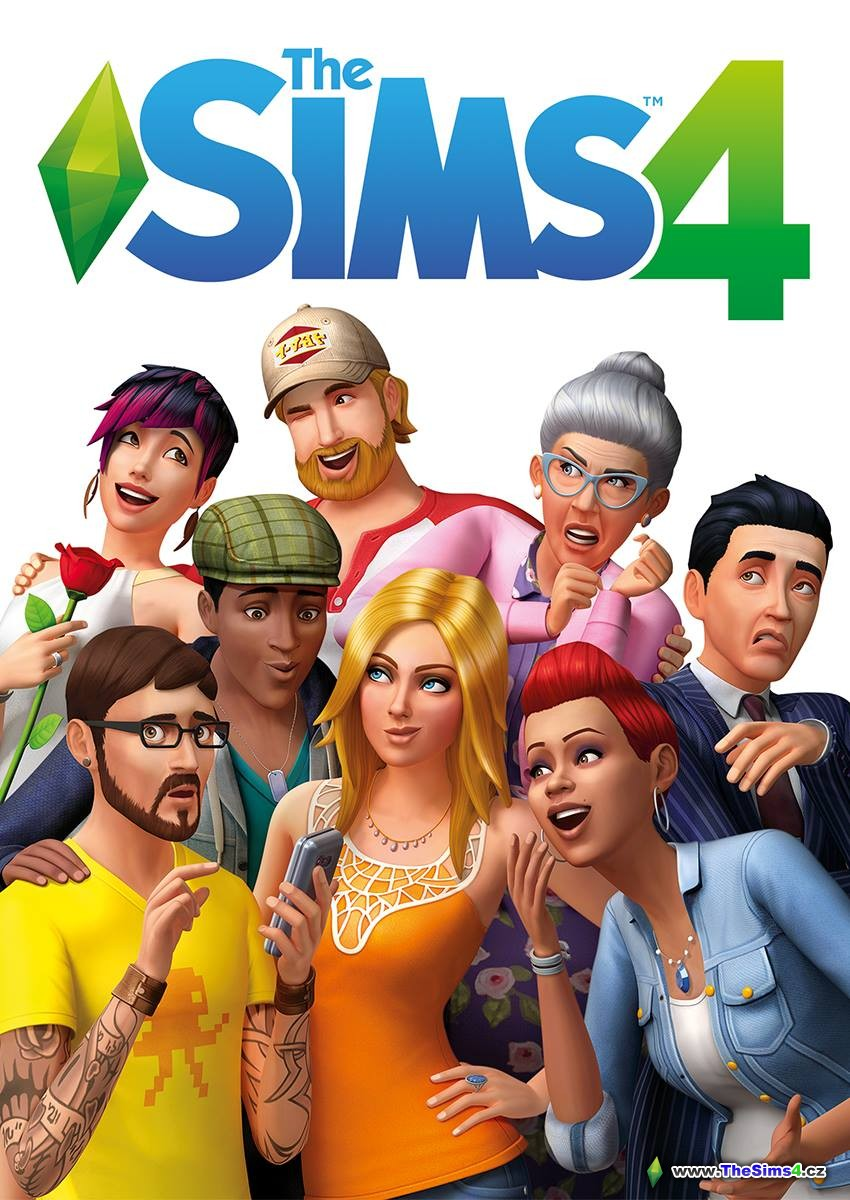 the sims download zdarma