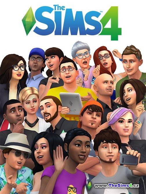 the sims 4 zivot ve meste download free