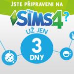 Jste připraveni na The Sims 4? Už jen 3 dny!
