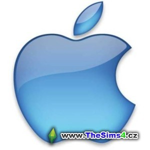Apple Mac logo