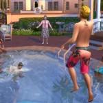 Už jste si skočili se svým Simíkem šipku do bazénu?