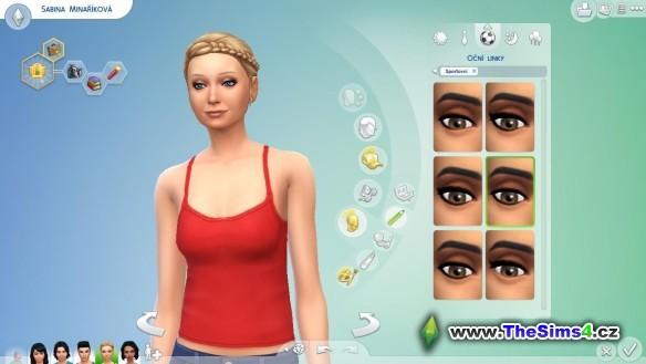 Co myslíte, sluší Sabině blond, aby zakryla své první šediny?