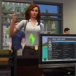 The Sims 4 - kariéra detektiva