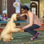 Rozšíření The Sims 4 Psi a kočky