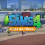 The Sims 4: Hurá do práce! Oficiální video k vydání.