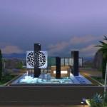 Moderní bydlení - Strom života