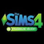 The Sims 4 Strašidelné věcičky