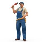 Pan opravář