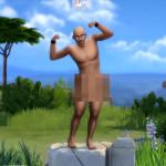 Koupejte se bez plavek
