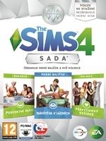 The Sims 4: Sada 1