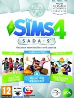 The Sims 4: Sada 2