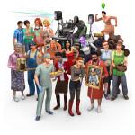 The Sims - výročí 16 let existence