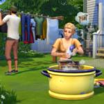 Kolekce The Sims 4: Pereme